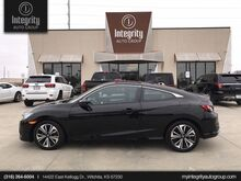 2016_Honda_Civic Coupe_EX-T_ Wichita KS