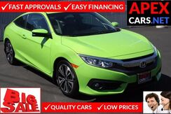2016_Honda_Civic Coupe_EX-T_ Fremont CA