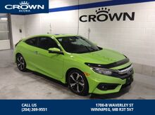 2016_Honda_Civic Coupe_Touring - Automatic - FULLY LOADED! PRICED TO MOVE!_ Winnipeg MB