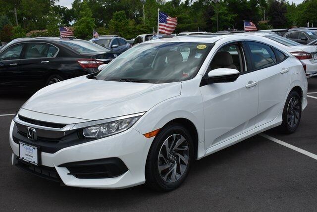 2016 Honda Civic EX Bay Shore NY