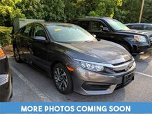 2016_Honda_Civic_EX_ Bluffton SC