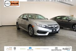 2016 Honda Civic EX Golden CO