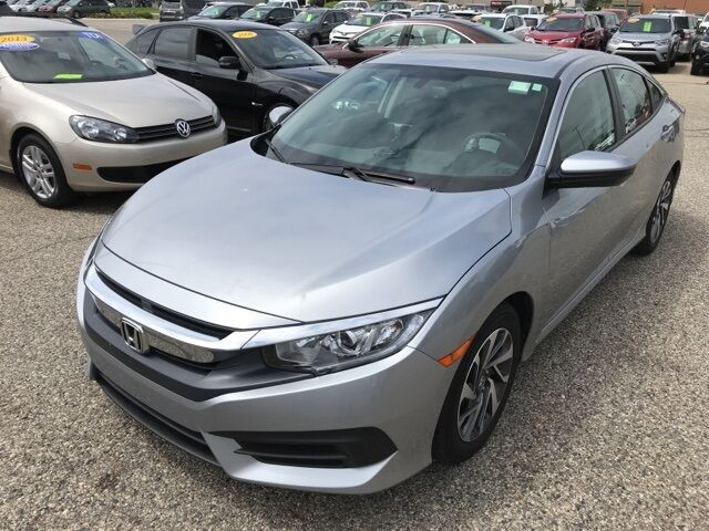 2016 Honda Civic EX Holland MI