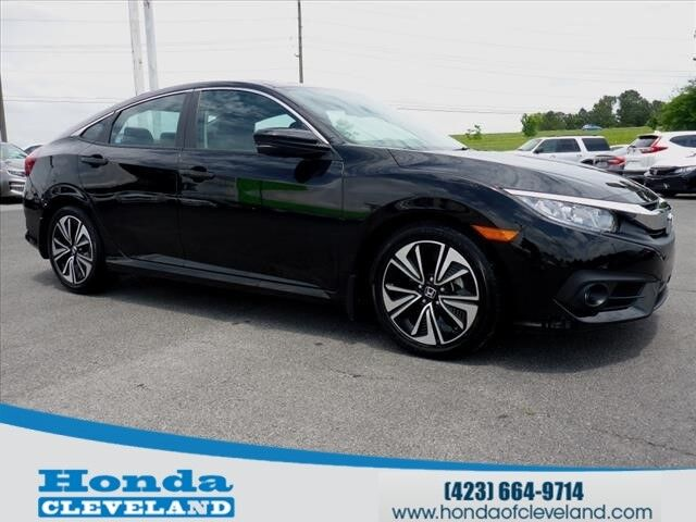 2016 Honda Civic EX-L Chattanooga TN