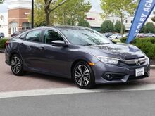 2016_Honda_Civic_EX-L_ Falls Church VA