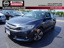 2016_Honda_Civic_EX-L_ Glendale Heights IL