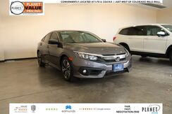 2016 Honda Civic EX-L Golden CO