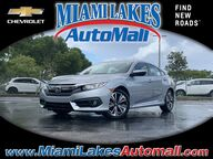 2016 Honda Civic EX-L Miami Lakes FL