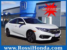2016_Honda_Civic_EX-L_ Vineland NJ