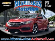2016 Honda Civic EX Miami Lakes FL
