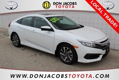 2016_Honda_Civic_EX_ Milwaukee WI