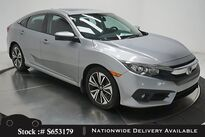 Honda Civic EX-T CAM,SUNROOF,HTD STS,KEY-GO,16IN WHLS 2016