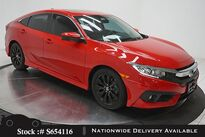 Honda Civic EX-T CAM,SUNROOF,HTD STS,KEY-GO,17IN WHLS 2016