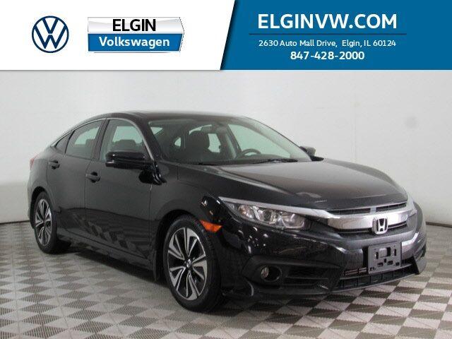 2016 Honda Civic EX-T Elgin IL