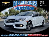 2016 Honda Civic EX-T Miami Lakes FL