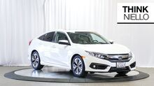 2016_Honda_Civic_EX-T_ Rocklin CA