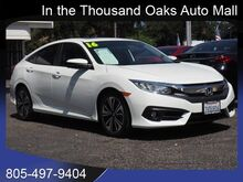 2016_Honda_Civic_EX-T_ Thousand Oaks CA