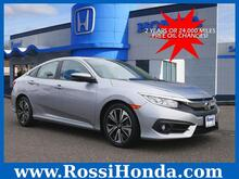 2016_Honda_Civic_EX-T_ Vineland NJ