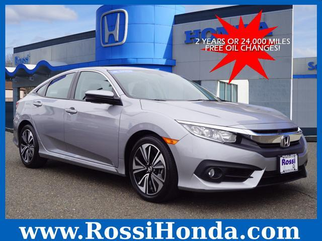 2016 Honda Civic EX-T Vineland NJ