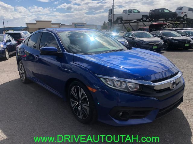 2016 Honda Civic EX-TL Sedan CVT Pleasant Grove UT