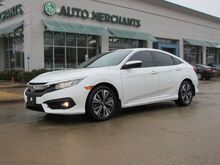 2016_Honda_Civic_EX-TL Sedan CVT, SUNROOF, HEATED SEATS, LEATHER SEATS, BACKUP CAMERA, BLUETOOTH PHONE CONNECTIVITY_ Plano TX