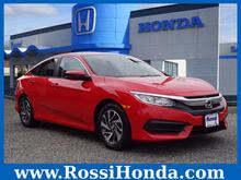 2016_Honda_Civic_EX_ Vineland NJ