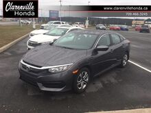 2016_Honda_Civic_LX - Manual_ Clarenville NL