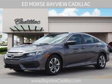 2016_Honda_Civic_LX_ Delray Beach FL