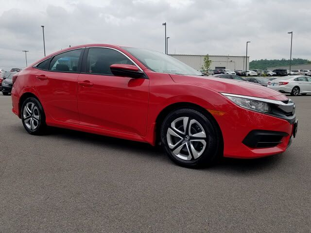 2016 Honda Civic LX Chattanooga TN