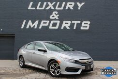 2016_Honda_Civic_LX_ Leavenworth KS