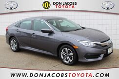 2016_Honda_Civic_LX_ Milwaukee WI