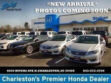 2016_Honda_Civic_LX_ North Charleston SC