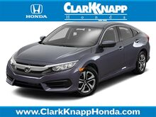 2016_Honda_Civic_LX_ Pharr TX