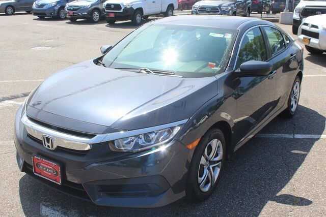 2016 Honda Civic LX Seaford NY
