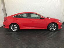 2016_Honda_Civic_LX Sedan CVT_ Middletown OH