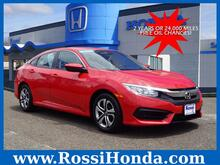 2016_Honda_Civic_LX_ Vineland NJ