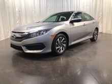 2016_Honda_Civic Sedan_4dr CVT EX_ Clarksville TN