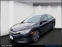 2016_Honda_Civic Sedan_4dr CVT EX-L_ Bay Ridge NY