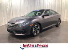 2016_Honda_Civic Sedan_4dr CVT EX-T_ Clarksville TN