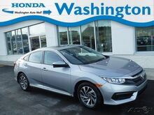 2016_Honda_Civic Sedan_4dr CVT EX_ Washington PA