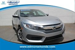 2016_Honda_Civic Sedan_4dr CVT LX_ Delray Beach FL