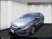 2016_Honda_Civic Sedan_4dr CVT LX_ Brooklyn NY