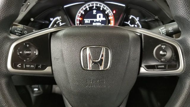 2016 Honda Civic Sedan 4dr CVT LX Jersey City NJ