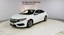 2016_Honda_Civic Sedan_4dr CVT LX_ Jersey City NJ
