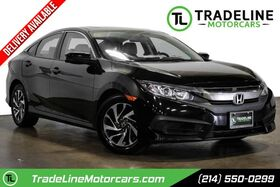 2016_Honda_Civic Sedan_EX_ CARROLLTON TX