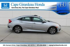 2016_Honda_Civic Sedan_EX_ Cape Girardeau MO