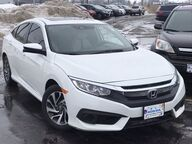 2016 Honda Civic Sedan EX Chicago IL