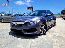 2016_Honda_Civic Sedan_EX_ Jacksonville FL