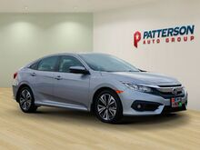 2016_Honda_Civic Sedan_EX-L_ Wichita Falls TX