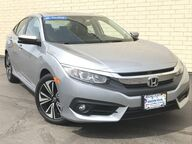 2016 Honda Civic Sedan EX-L Chicago IL